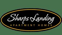 Sharps Landing/Pavilion